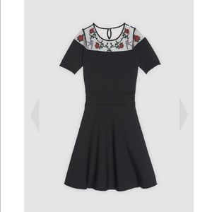 Dresses & Skirts - Sandro dress
